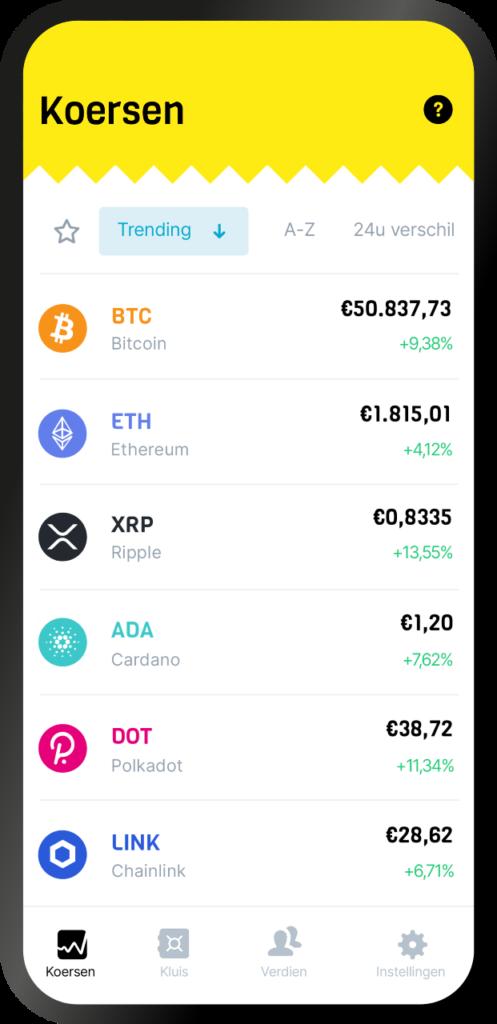 Beste bitcoin apps - BLOX