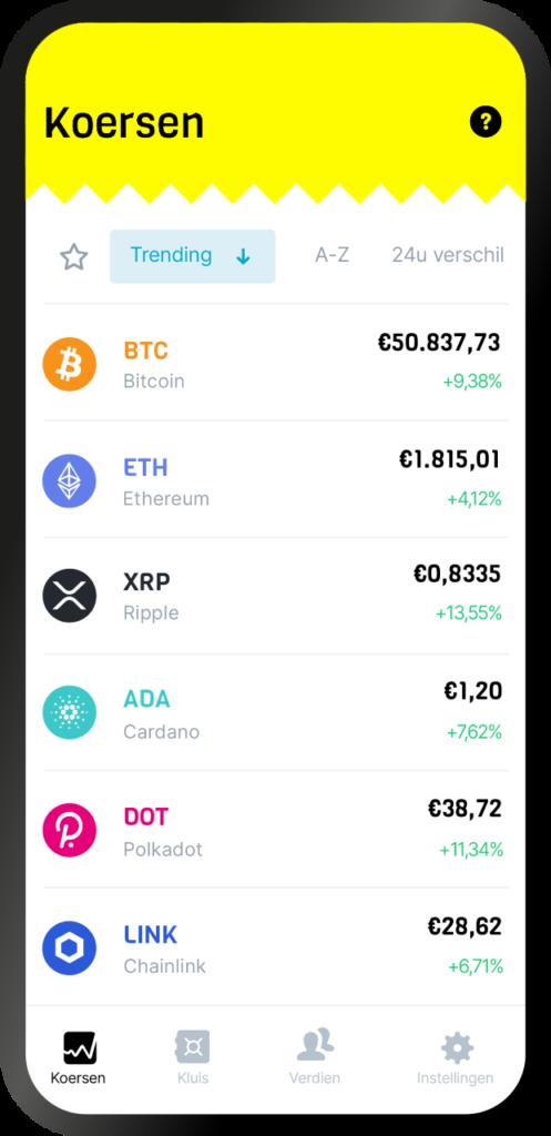 Beginnen met Bitcoin - Bitbang